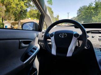 2011 Toyota Prius II Chico, CA 23