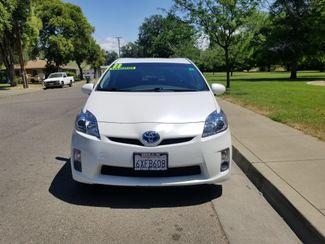 2011 Toyota Prius II Chico, CA 1