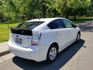 2011 Toyota Prius II Chico, CA 7