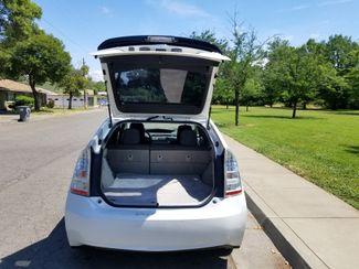 2011 Toyota Prius II Chico, CA 11
