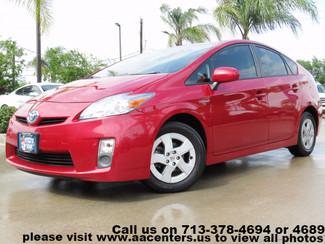 2011 Toyota Prius in Houston TX