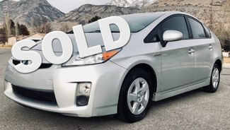 2011 Toyota PRIUS II HY Prius II LINDON, UT