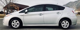 2011 Toyota PRIUS II HY Prius II LINDON, UT 1