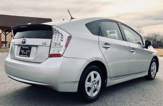 2011 Toyota PRIUS II HY Prius II LINDON, UT 3