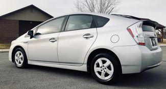 2011 Toyota PRIUS II HY Prius II LINDON, UT 4
