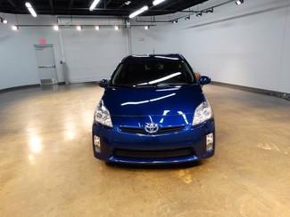 2011 Toyota Prius Three Little Rock, Arkansas 1