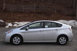 2011 Toyota Prius Naugatuck, Connecticut 1
