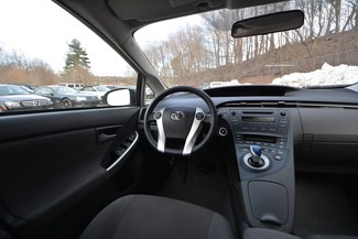 2011 Toyota Prius Naugatuck, Connecticut 16
