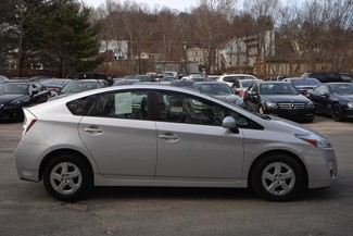2011 Toyota Prius Naugatuck, Connecticut 5