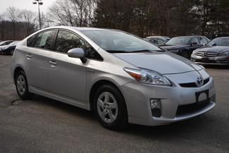 2011 Toyota Prius Naugatuck, Connecticut 6