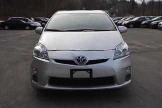 2011 Toyota Prius Naugatuck, Connecticut 7