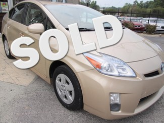 2011 Toyota Prius II Raleigh, North Carolina