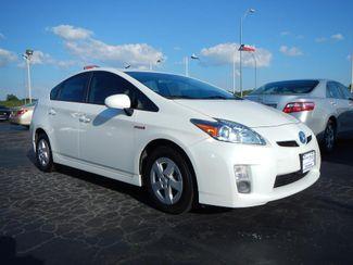 2011 Toyota PRIUS in Wichita Falls, TX
