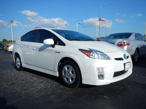 2011 Toyota PRIUS HYBRID in Wichita Falls, TX