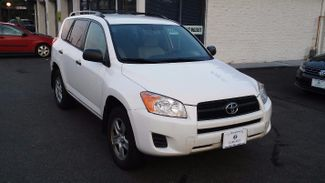 2011 Toyota RAV4 4WD East Haven, CT 3