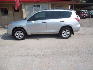 2011 Toyota RAV4 suv | Forth Worth, TX | Cornelius Motor Sales in Forth Worth TX