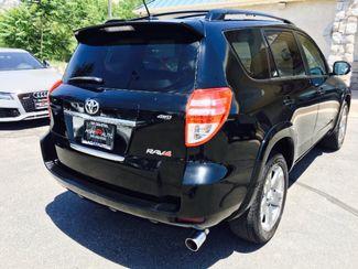 2011 Toyota RAV4 Sport LINDON, UT 9