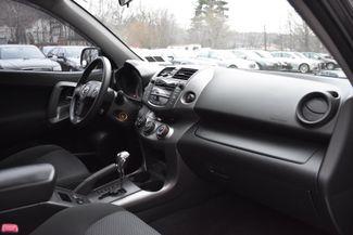 2011 Toyota RAV4 Sport Naugatuck, Connecticut 1