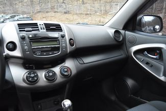 2011 Toyota RAV4 Sport Naugatuck, Connecticut 12