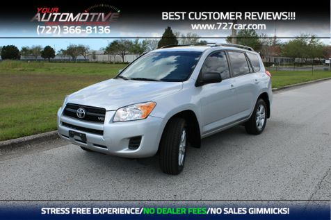 2011 Toyota RAV4  in PINELLAS PARK, FL