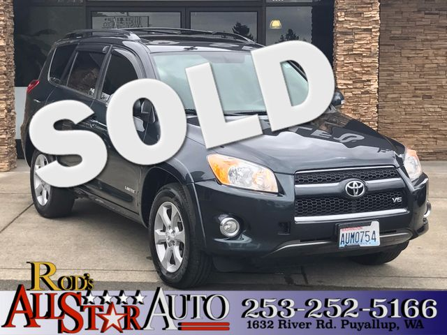 2011 Toyota RAV4 AWD The CARFAX Buy Back Guarantee that comes with this vehicle means that you can