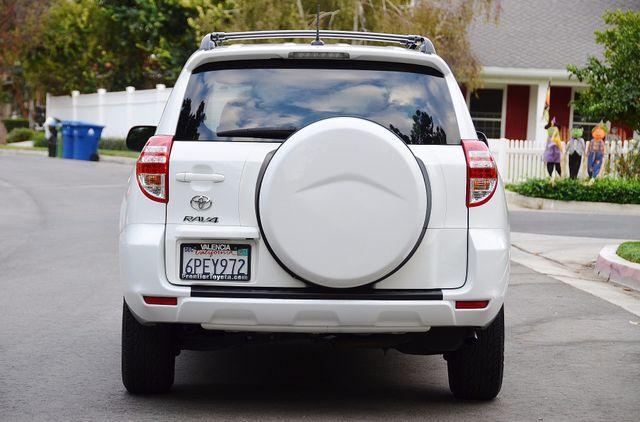 2011 Toyota RAV4 Reseda, CA 20