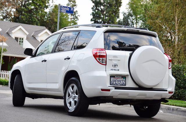 2011 Toyota RAV4 Reseda, CA 21
