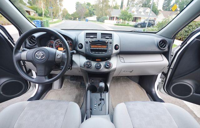 2011 Toyota RAV4 Reseda, CA 29