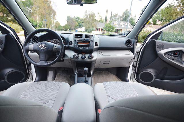 2011 Toyota RAV4 Reseda, CA 9