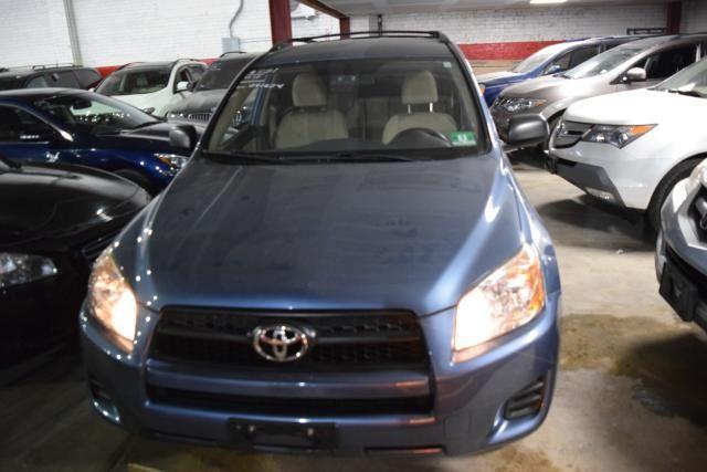 2011 Toyota RAV4 4WD 4dr 4-cyl 4-Spd AT (GS) Richmond Hill, New York 1