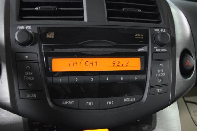 2011 Toyota RAV4 4WD 4dr 4-cyl 4-Spd AT (GS) Richmond Hill, New York 10
