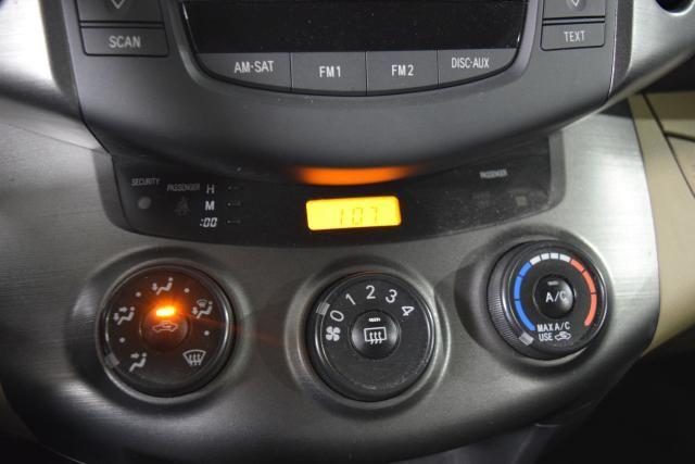 2011 Toyota RAV4 4WD 4dr 4-cyl 4-Spd AT (GS) Richmond Hill, New York 11