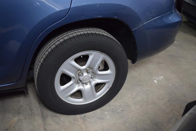2011 Toyota RAV4 4WD 4dr 4-cyl 4-Spd AT (GS) Richmond Hill, New York 13