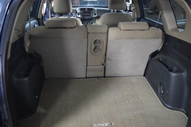 2011 Toyota RAV4 4WD 4dr 4-cyl 4-Spd AT (GS) Richmond Hill, New York 14