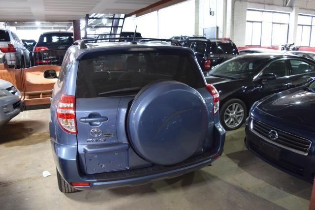 2011 Toyota RAV4 4WD 4dr 4-cyl 4-Spd AT (GS) Richmond Hill, New York 2