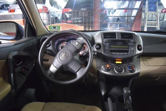 2011 Toyota RAV4 4WD 4dr 4-cyl 4-Spd AT (GS) Richmond Hill, New York 4