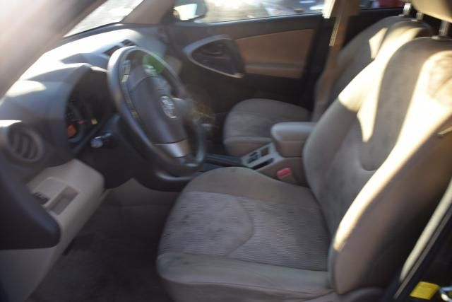 2011 Toyota RAV4 4WD 4dr 4-cyl 4-Spd AT (Natl) Richmond Hill, New York 10