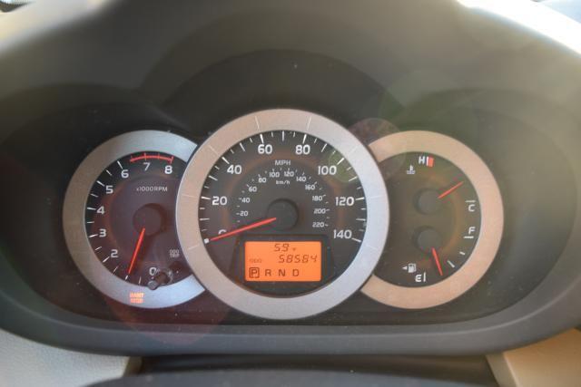 2011 Toyota RAV4 4WD 4dr 4-cyl 4-Spd AT (Natl) Richmond Hill, New York 13
