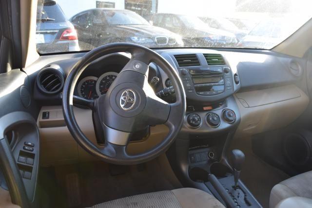 2011 Toyota RAV4 4WD 4dr 4-cyl 4-Spd AT (Natl) Richmond Hill, New York 9