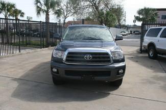 2011 Toyota Sequoia SR5 Houston, Texas