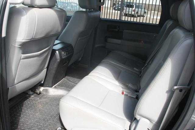 2011 Toyota Sequoia SR5 Houston, Texas 12