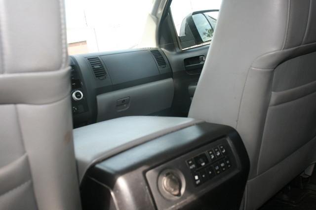 2011 Toyota Sequoia SR5 Houston, Texas 13