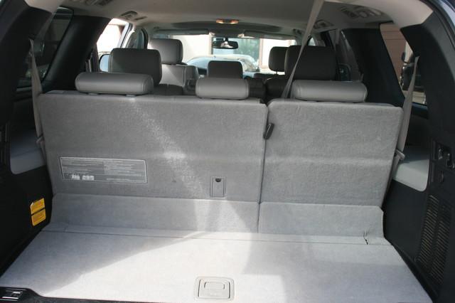 2011 Toyota Sequoia SR5 Houston, Texas 15