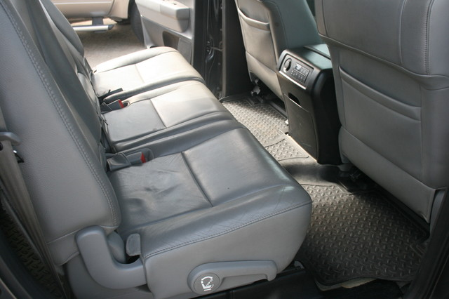 2011 Toyota Sequoia SR5 Houston, Texas 17
