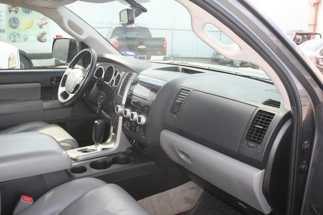 2011 Toyota Sequoia SR5 Houston, Texas 18