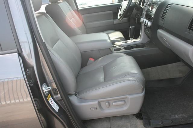 2011 Toyota Sequoia SR5 Houston, Texas 19