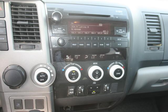 2011 Toyota Sequoia SR5 Houston, Texas 21