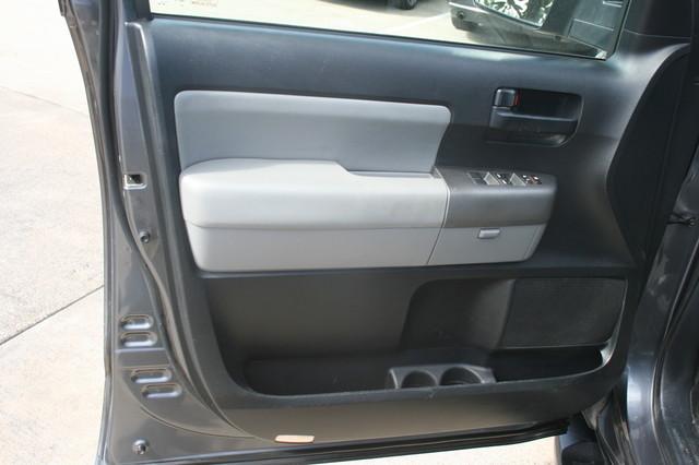 2011 Toyota Sequoia SR5 Houston, Texas 8