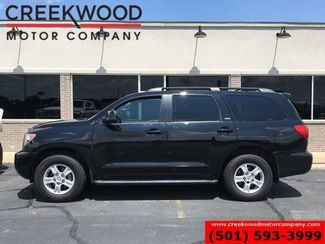 2011 Toyota Sequoia in Searcy, AR