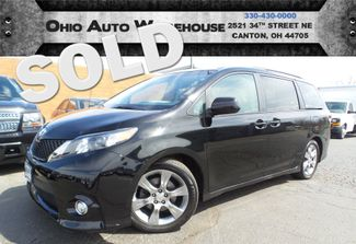 2011 Toyota Sienna in Canton Ohio